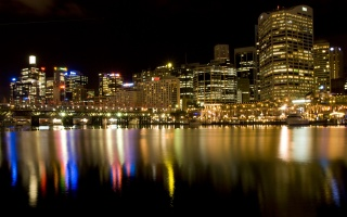 Darling Harbour 2