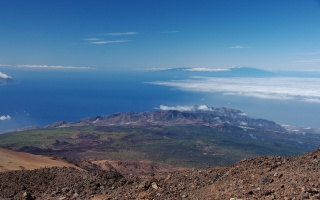 Teneriffa Teide Nationalpark #1