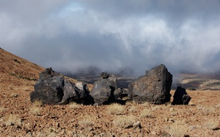 Teneriffa Teide Nationalpark #3
