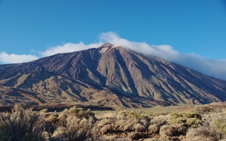Teneriffa Teide Nationalpark #4
