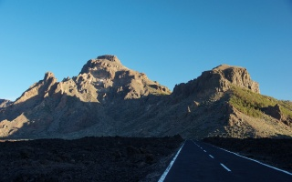 Teneriffa Teide Nationalpark #6